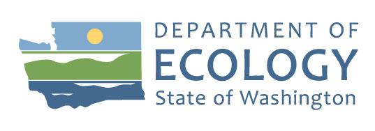 Logo for Washington State Department of Ecology
