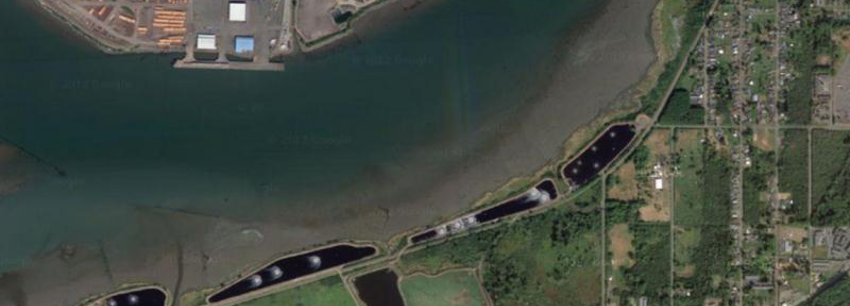 Aberdeen - Southside Dike/Levee Certification Project